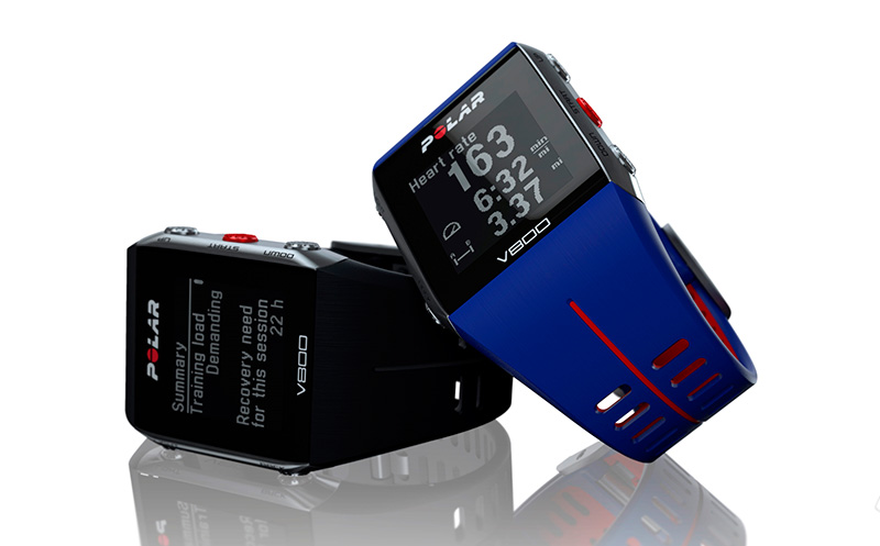 Polar V800 Multisport Training Computer Smart Watch