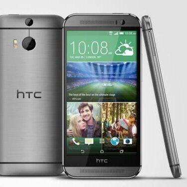 HTC One (M8) – następca najlepiej sprzedającego się HTC