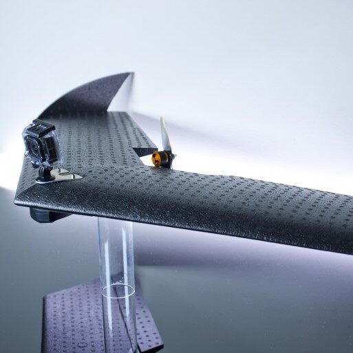 Lehmann Aviation LA100 V2 – osobisty dron z kamerką GoPro