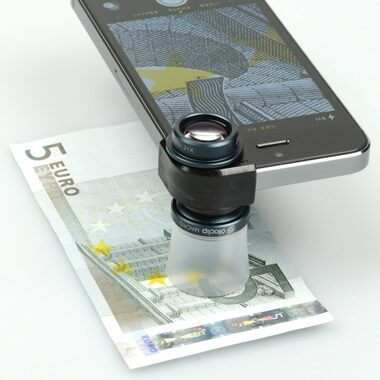 Olloclip Macro 3-in-1 Photo Lens – soczewki dla iPhone'a 5/5S