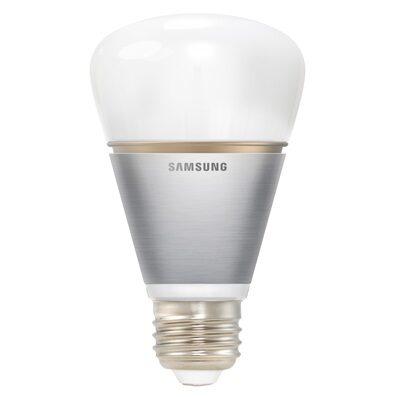 Samsung też ma inteligentne żarówki Smart Bulb LED