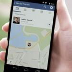 Nearby Friends – Facebook pozwoli lokalizować znajomych