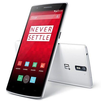OnePlus One – azjatycki zabójca Nexusa i innych flagowców?