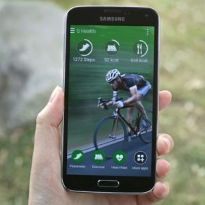 Endomondo na zegarki Samsung Gear Fit oraz Gear 2 ...