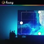 Huey – apka integrująca żarówki Philips Hue i LIFX dla treści z TV