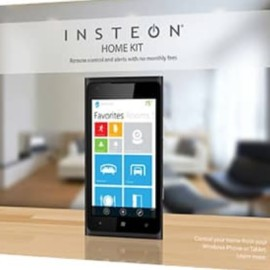 Insteon – domowa sieć we współpracy z Windows 8.1 i Windows Phone
