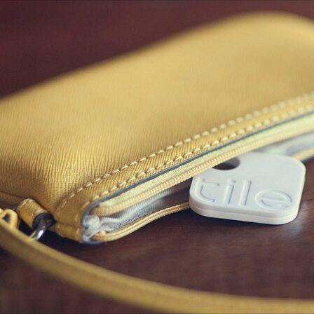 Tile – miniaturowy znacznik z aplikacją mobilną