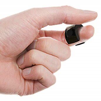 ThumbTrack – kontroler na palec zastąpi myszkę