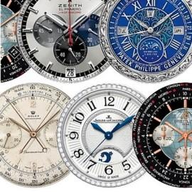 Blog: Luksusowe marki zegarków w walce z cyfrowymi piratami
