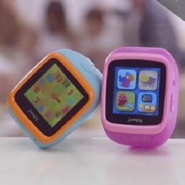 Jumpy – edukacyjny smart watch dla najmłodszych