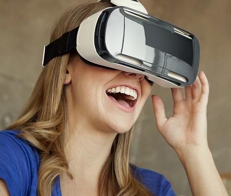 Gogle VR, czyli adaptery do smartfonów