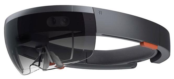 Tego się nie spodziewaliśmy. Microsoft pokazał HoloLens