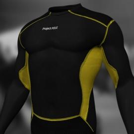 ProjectPOLE – sportowy smart strój z analizą ruchu 3D i biometryki