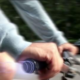 smrtGRiPS – inteligentne rączki w rowerowej kierownicy