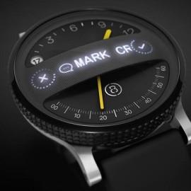Span Smartwatch – koncepcja hybrydy ciekawego zegarka