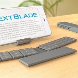 TextBlade – desktopowy komfort pisania w mobilnym wydaniu?