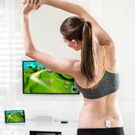 Valedo – sensor pomoże zadbać o plecy przez zabawę ruchową