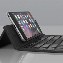 Zagg Pocket – składana klawiaturka qwerty do iPhone'a lub iPada