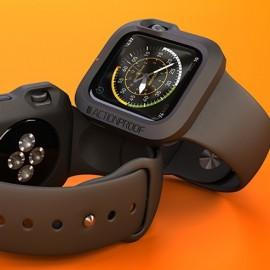 """Bumper – """"akcjoodporny"""" Apple Watch dzięki ochronce"""