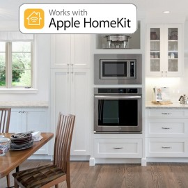 Apple HomeKit – co pokazano na targach CES 2016?