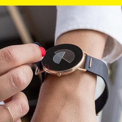 damski smartwatch