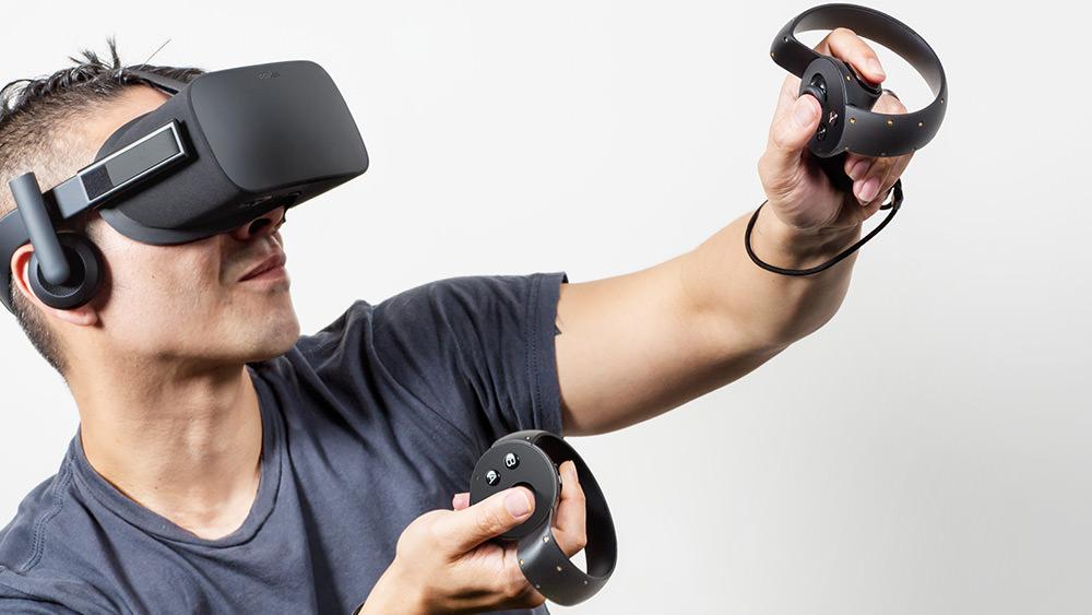 porównanie golgi VR