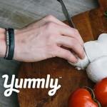 Jawbone + Yummly = jeszcze zdrowsze odżywianie