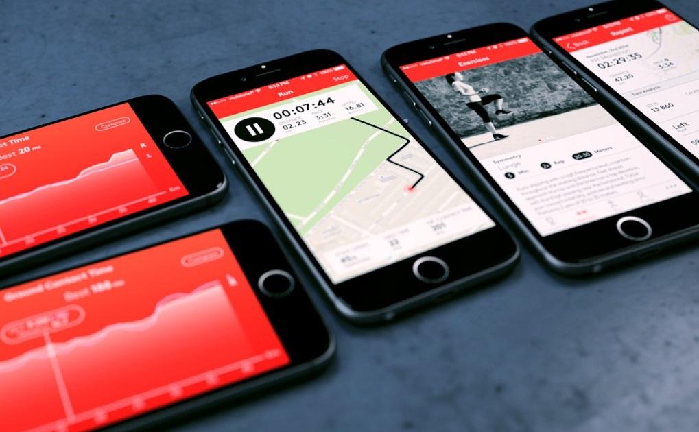 TUNE App