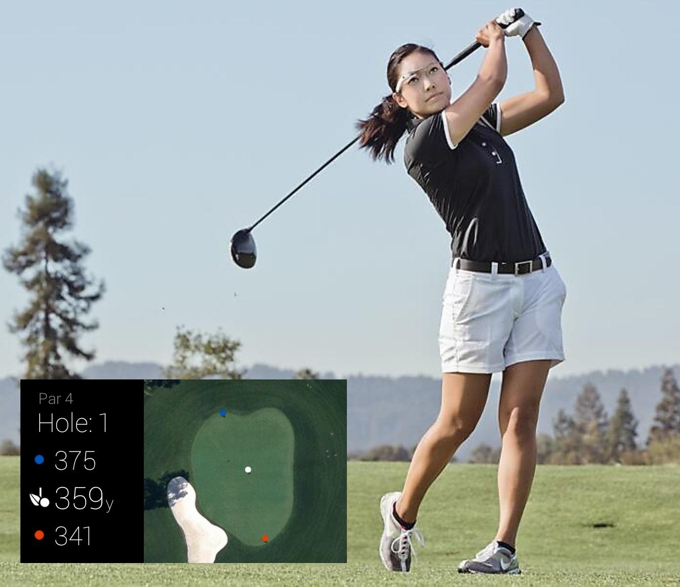 GolfSight