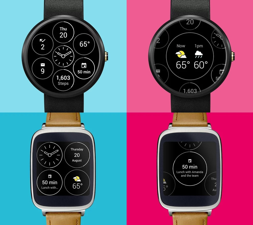 android wear v1.3