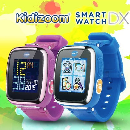 Kidizoom Smartwatch Commercial 4 Attractive Video