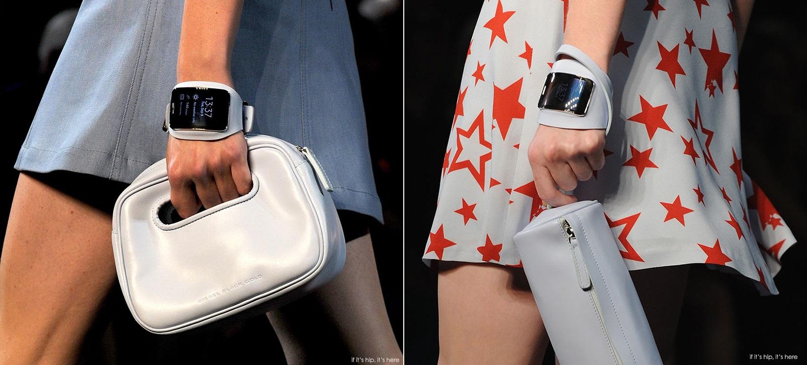Smartwatch dla kobiety. Najładniejsze damskie smartwatche.