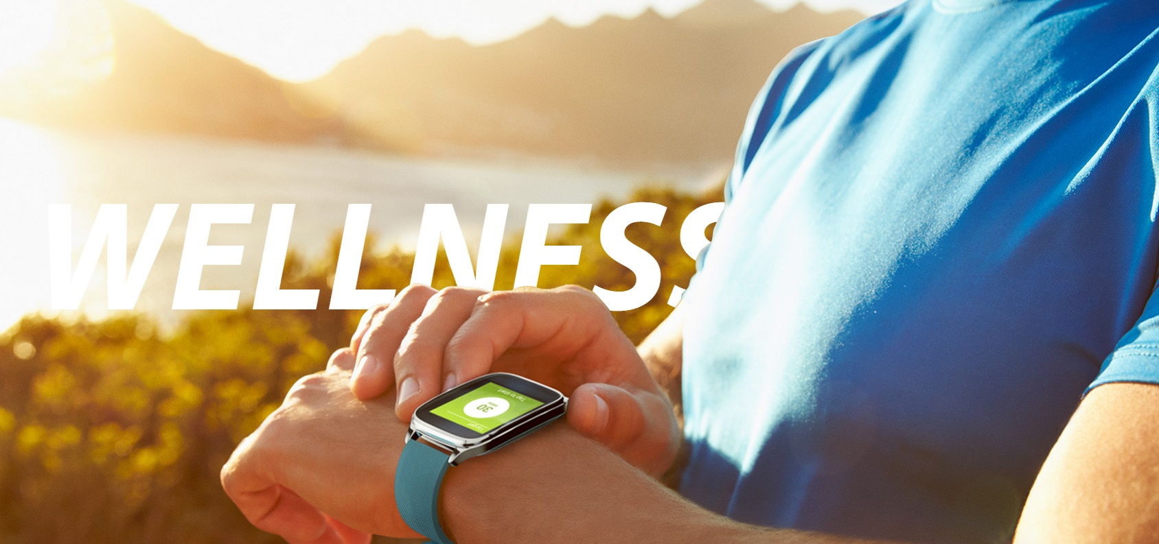 ZenWatch 2 Wellness