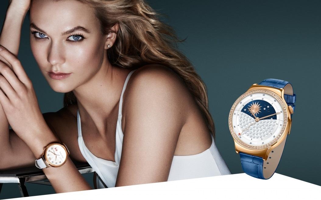 Huawei Watch damski