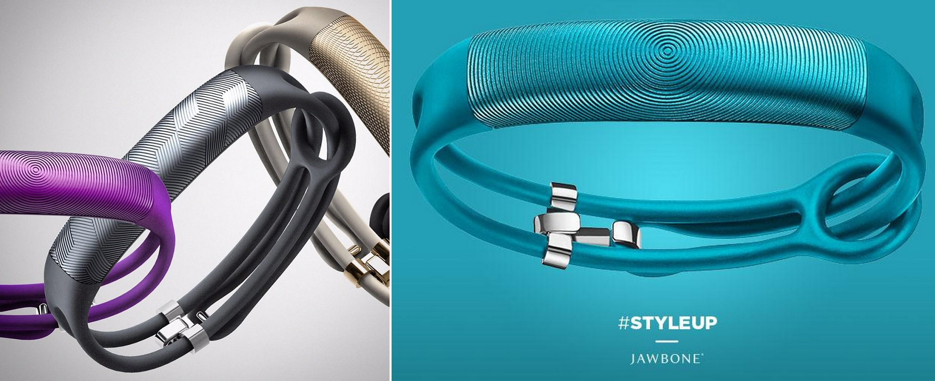 Jawbone UP2 fitness