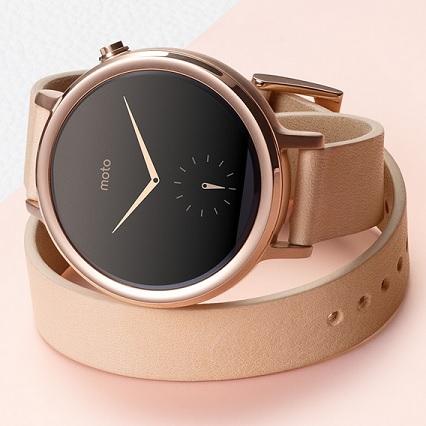 Najładniejsze smartwatche dla pań