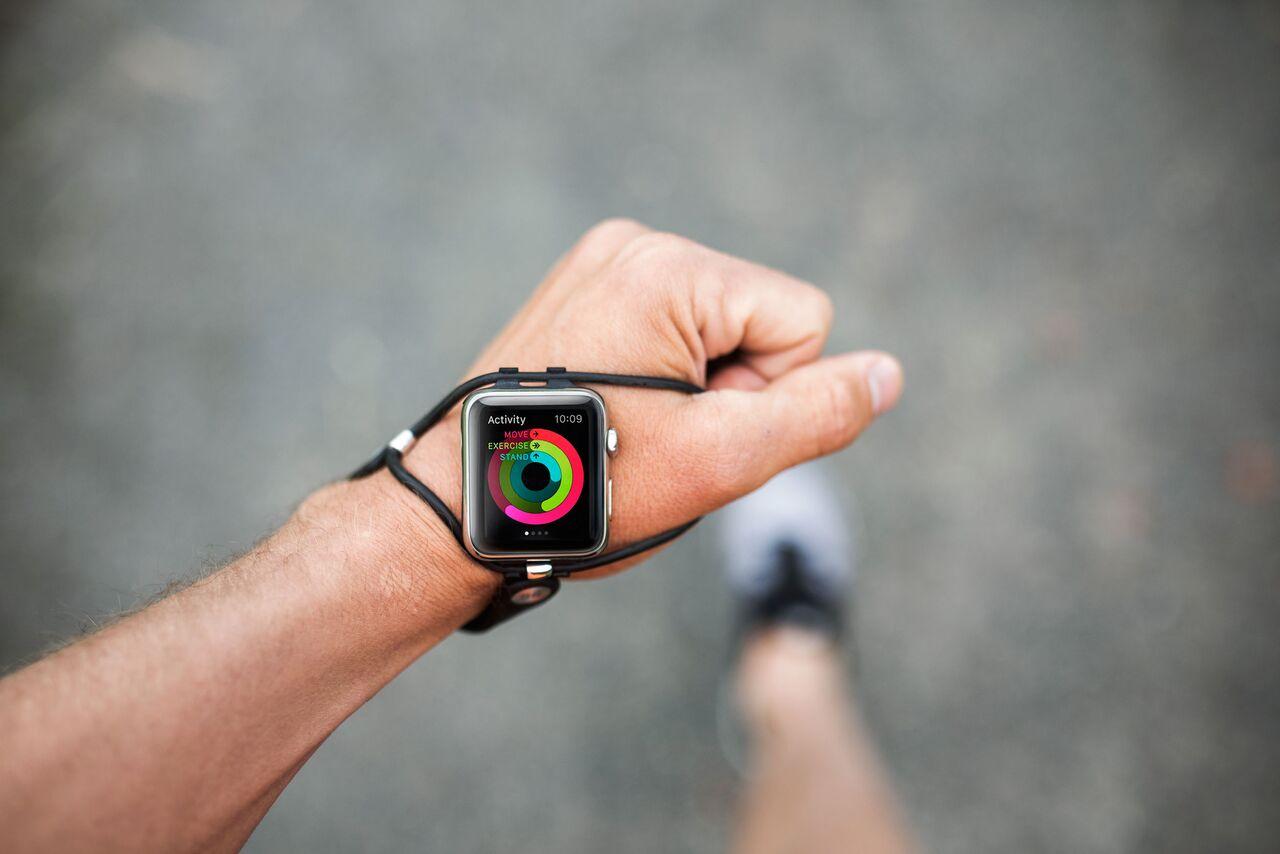 EdgeGear Shift Apple Watch