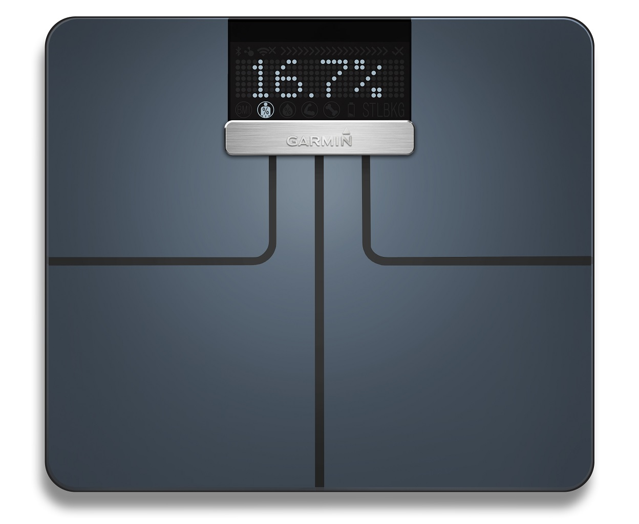 Garmin Smart Scale sd