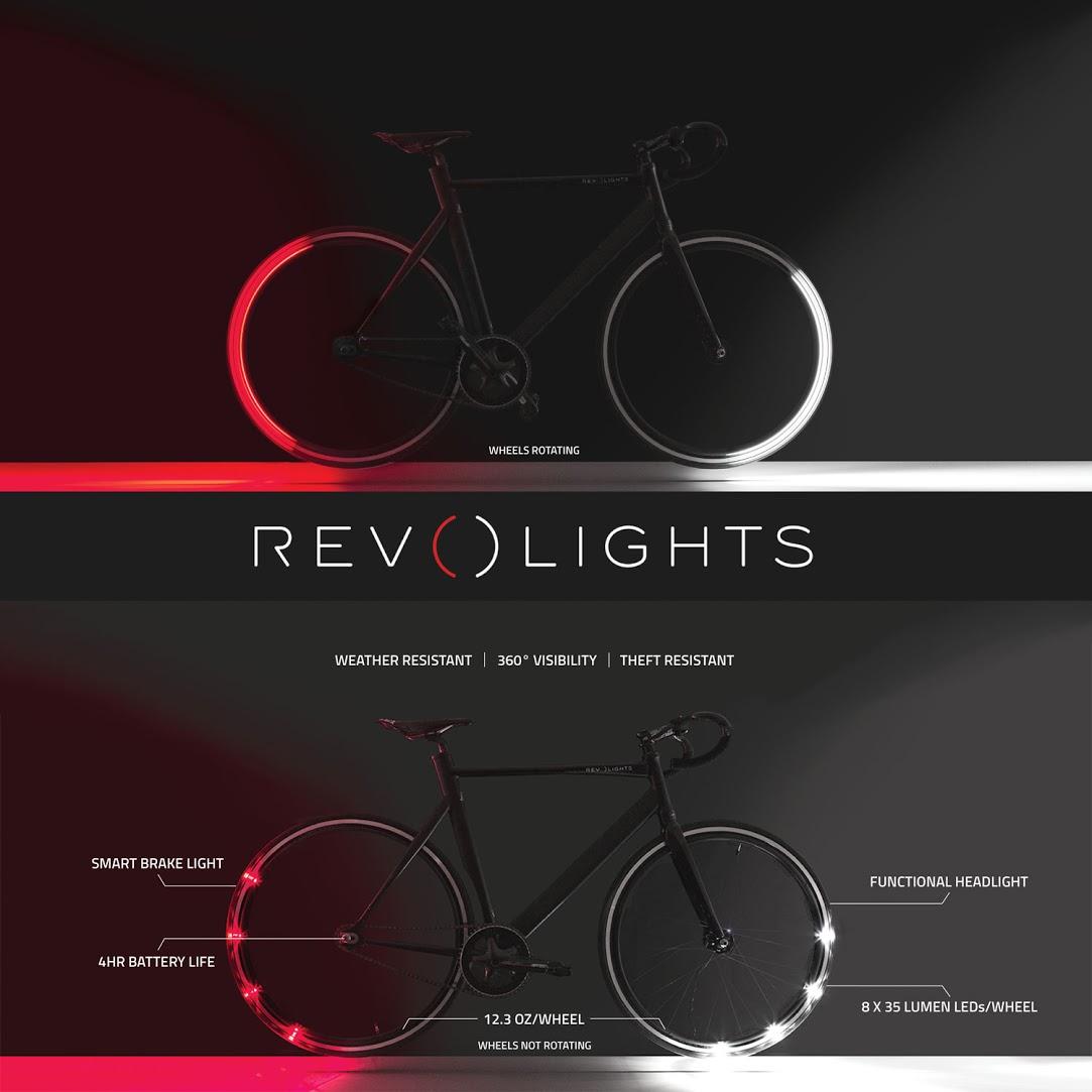 Revolights Eclipse