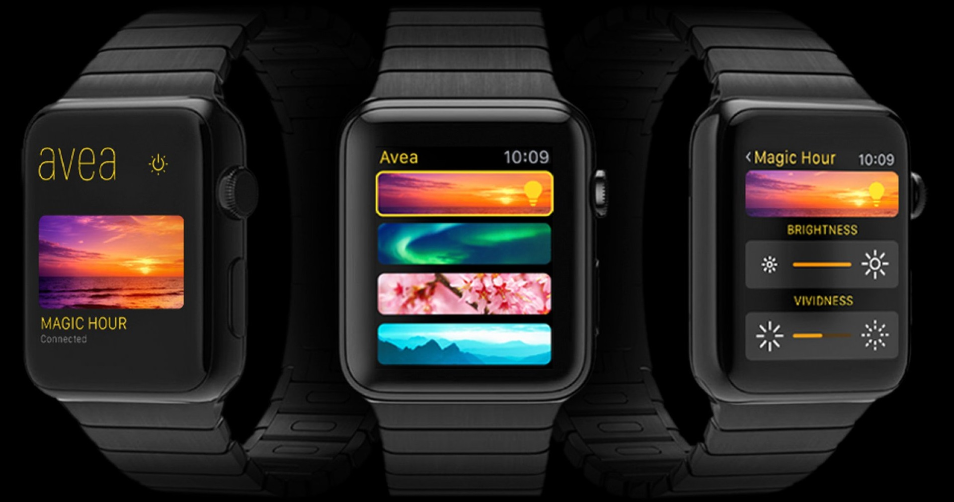 Elgato Apple Watch