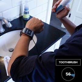 EM-Sense – smartwatch może czuć nasz dotyk w nowy sposób