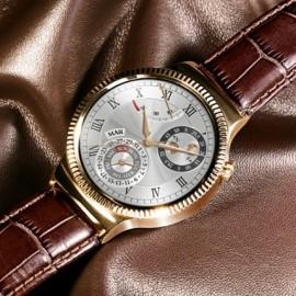 Huawei Watch Rose Gold – kolejny wariant premium