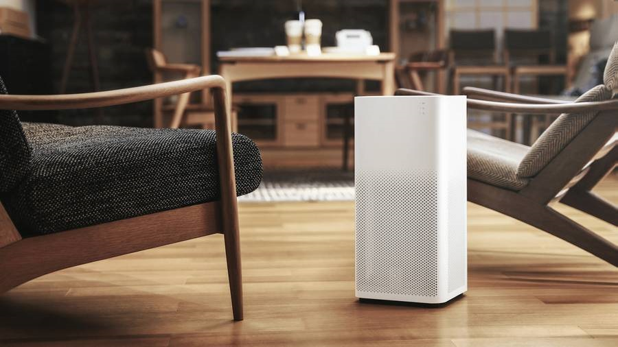 Mi Air Purifier 2. Xiaomi