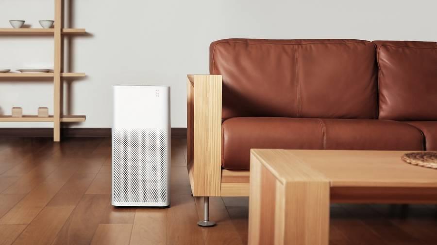 Znalezione obrazy dla zapytania xiaomi air purifier 2