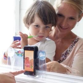 Playbrush – inteligentna szczoteczka z grami i aplikacją