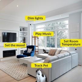 Pebblebee Stone – inteligentny dom ze smart przyciskami