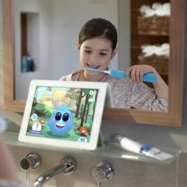 Sonicare for Kids – szczoteczka z aplikacją od Philipsa