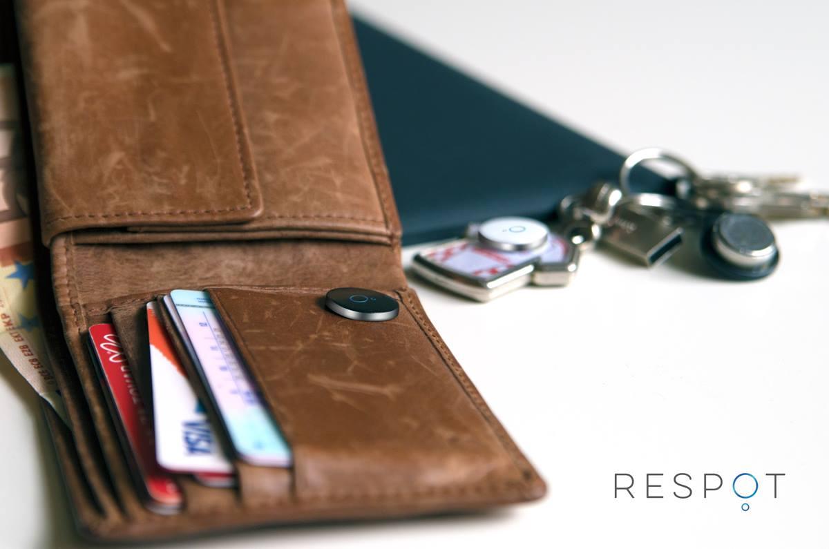 Respot wallet