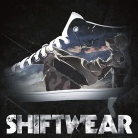 ShiftWear – giętki e-tusz pozwoli zmieniać wygląd buta przez smartfon