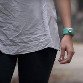 Sunu Band – echolokator w bransoletce dla niewidomych